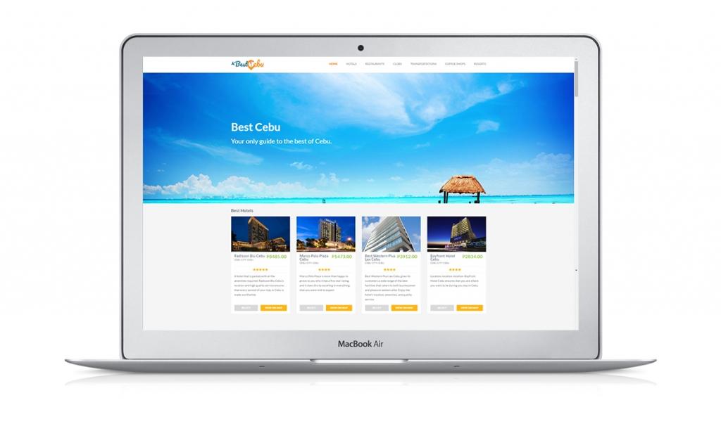 Home Page Best Cebu