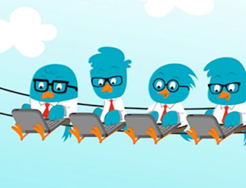 20 Must Follow Entrepreneurs on Twitter