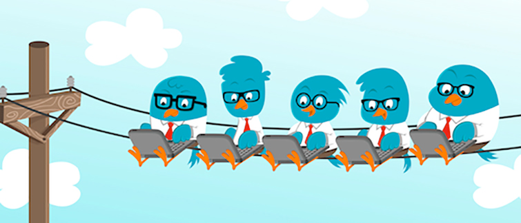 20 Must Follow Entrepreneurs on Twitter