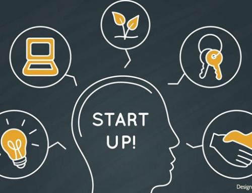 5 Interesting Startups of 2017